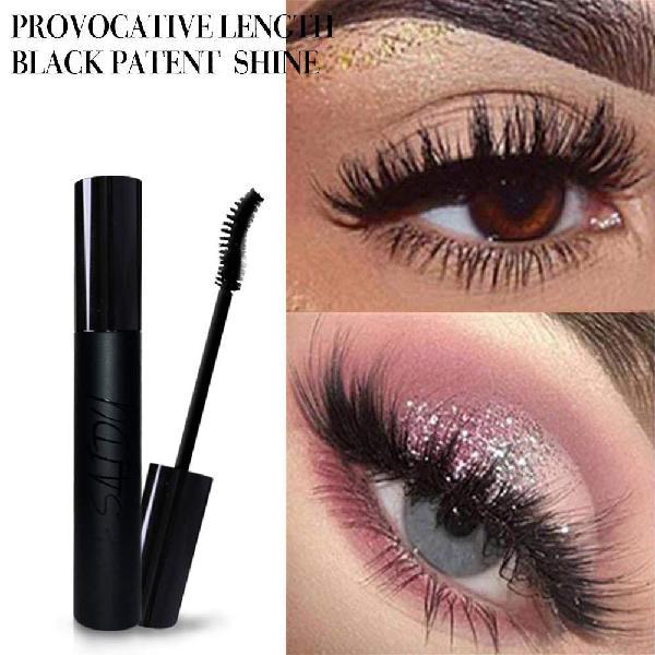 Mesaidu mascara 3d fiber lashes, best black lash fibers with