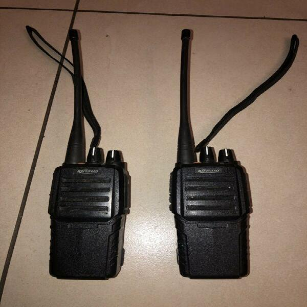 Two-way radio walkie-talkies Kirisun PT3600