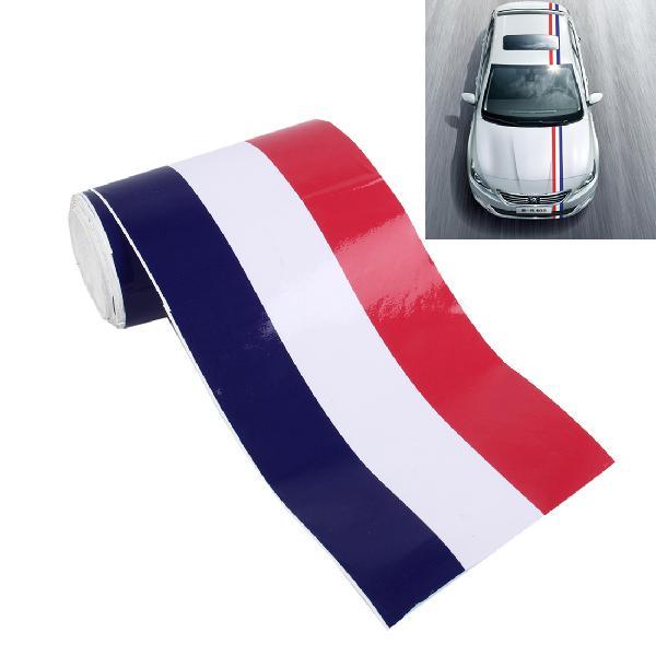 5m car plastic wrap sticker decal film - 0.22kg