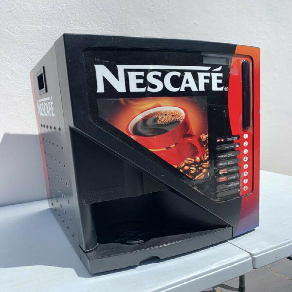 Nestle Lioness Coffee Machine for sale