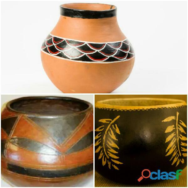 Handmade calabash