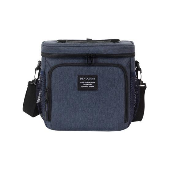 8.3L Portable Lunch Bag Food Storage Bag Waterproof Cold
