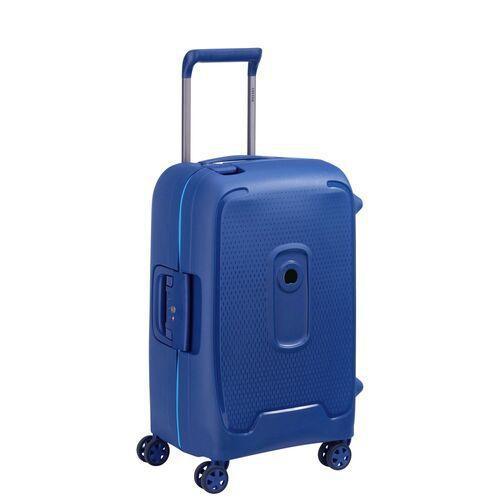 Delsey Moncey Cabin Trolley Case 55 cm 4 Double Wheels |