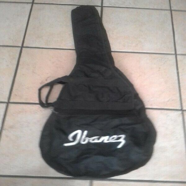 Guitar carry-bag for sale