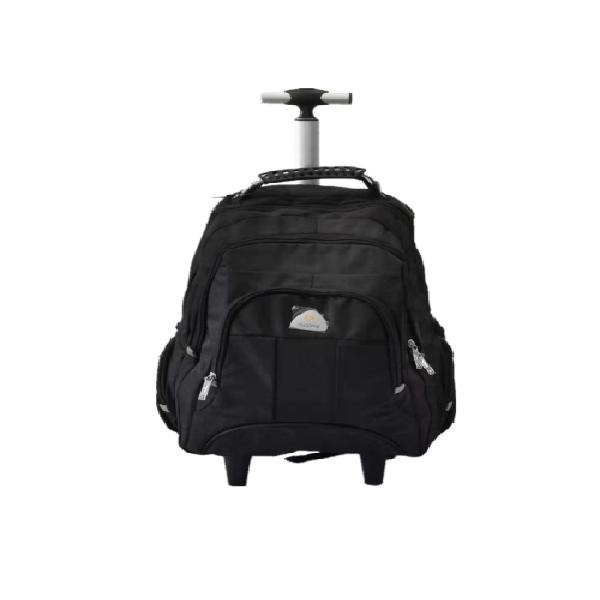 """Maideng trolley backpack bag for 18"""" laptops, business,"""