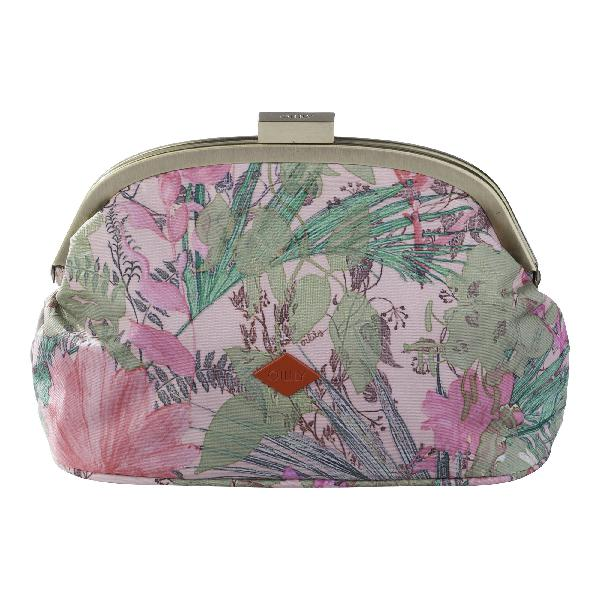 Oilily Frame Cosmetic Bag | Melon