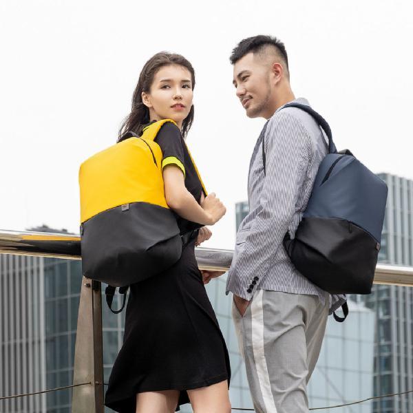 Original Xiaomi 20L Backpack Waterproof Polyester 15.6inch