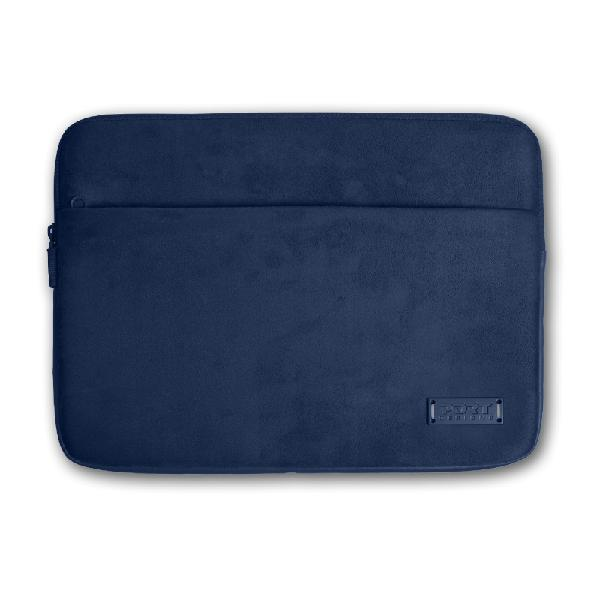 Port designs milano 10/12.5 notebook sleeve blue