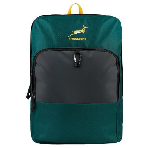 Springbok Ripper 22L Backpack | Green/Gold