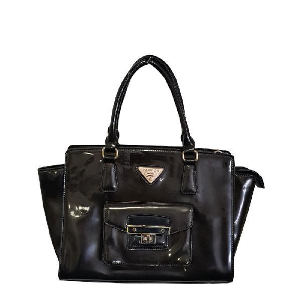 Stylish PU Leather Handbag |013