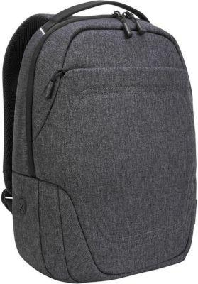 Targus groove x2 compact backpack for macbook & laptops (up