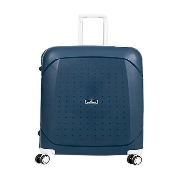 Travelite Vault 78cm Large Suitcase | Navy