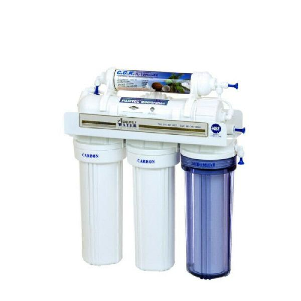 Water purifier: wcexclusive 5: exclusive 5 stage purifier