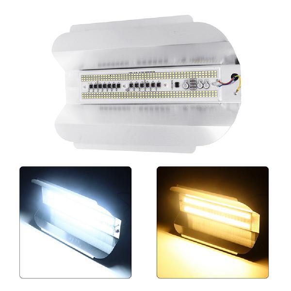 200w high power led flood light 18000lm waterproof iodine