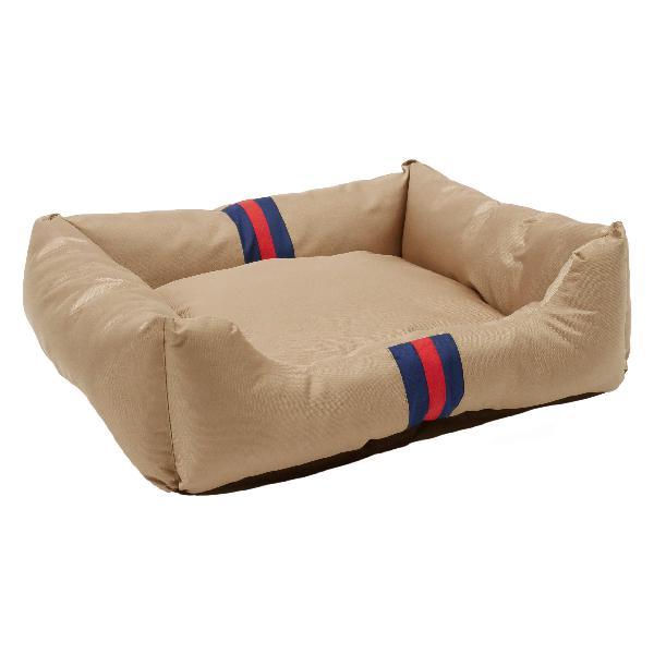 Designer water resistant pet bed - medium 66cm