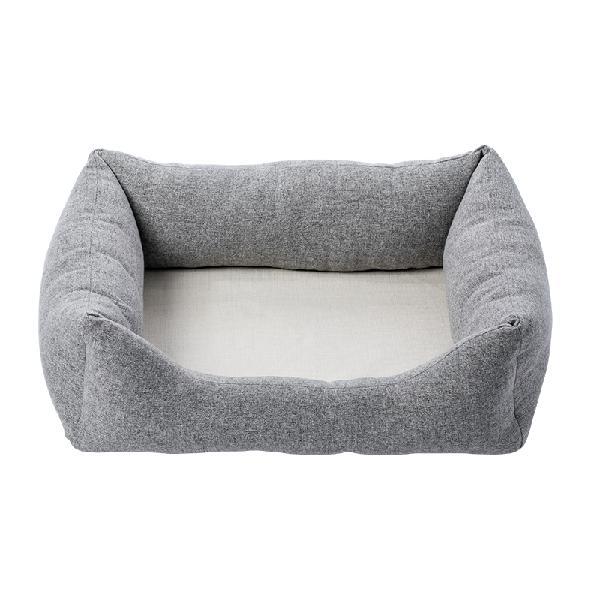 Jordan&judy jj-pe0024 pet mat dog bed washable cotton linen