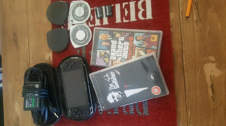 Psp 3000 give away deal