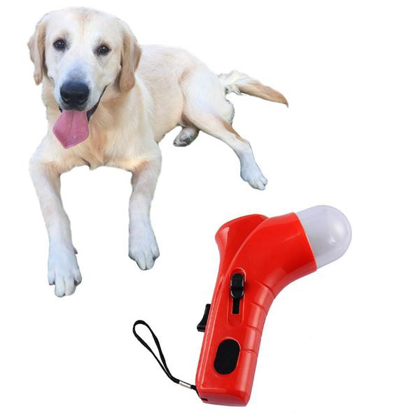 Pet training food catapult dog feeder training appliances