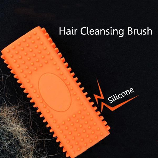 Yani hp-pg1 pet silicone adsorption clear cat dog hair
