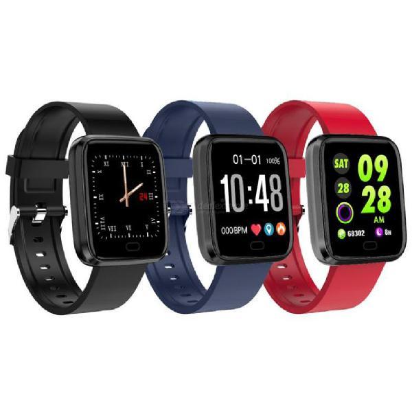 Bluetooth Fitness Tracker IP67 Waterproof Smart Bracelet