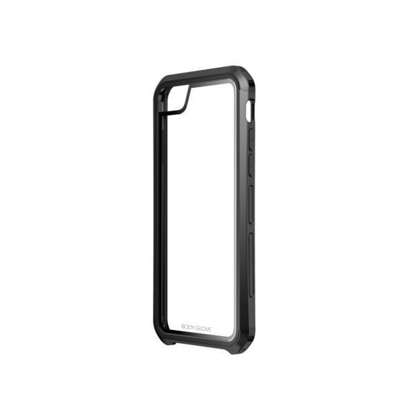 Body Glove Chrome Case Apple iPhone 8/7/6 - Black