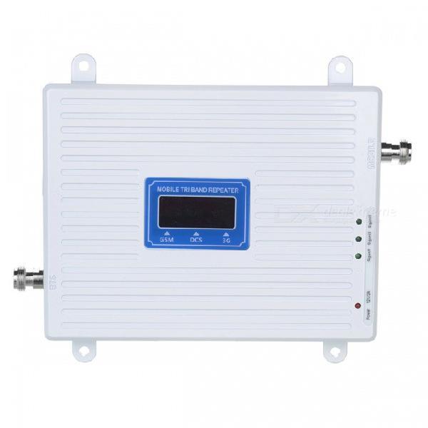 Color display 3g 4g 900/1800/2100mhz gsm dcs wcdma signal