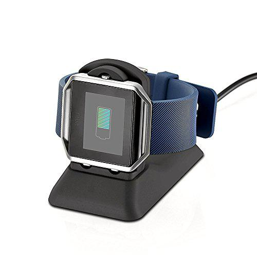 Fitbit Blaze Charger Charging Stand Accessories,Kartice