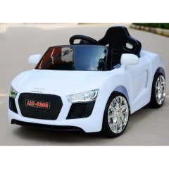 Hot!!! hot!!! r8 spyder kid ride on electric car