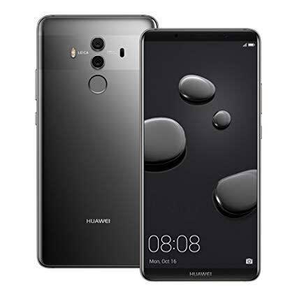 Huawei mate 10 pro 128 gb + huawei freelace