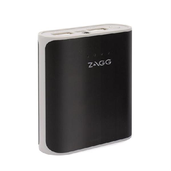 Power bank - zagg ignition 6 power bank 6000 mah capacity