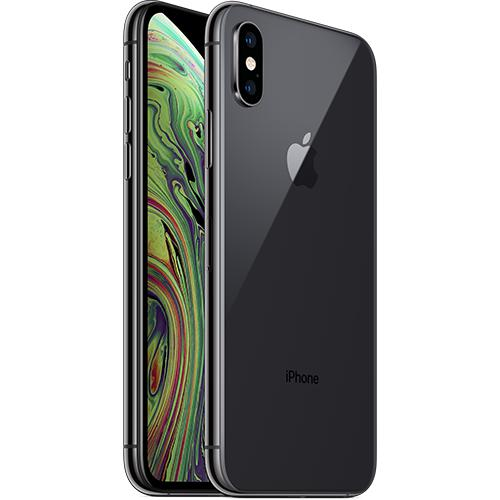 Iphone xs space gray 256gb - great condition - amazing