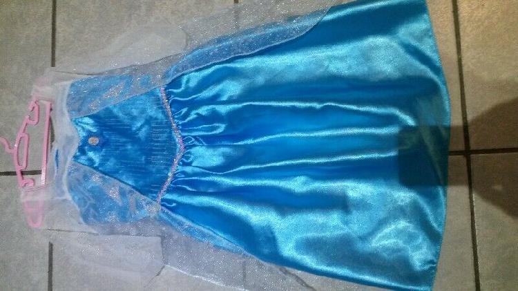 Frozen dress - like new