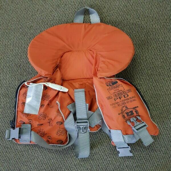 Life jacket (kids)