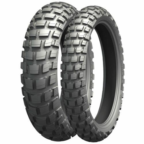Michelin Anakee Wild - 140-80-17-rear