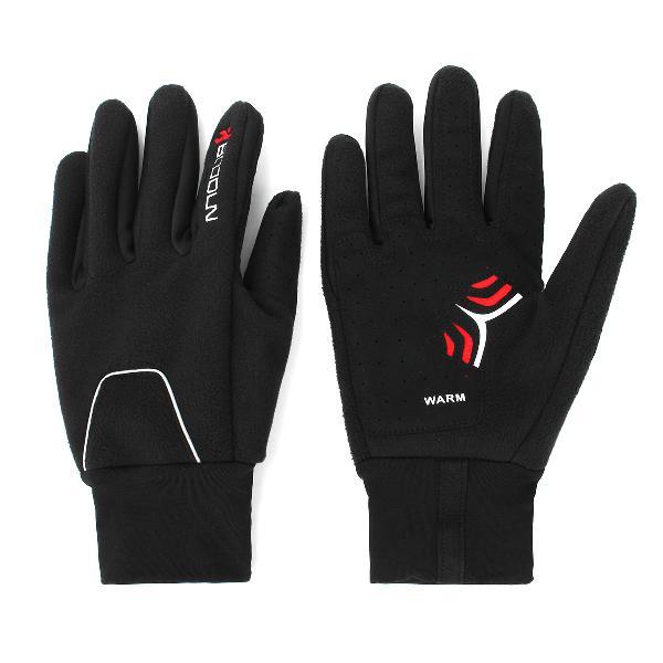 Motorcycle gloves winter warm waterproof windproof