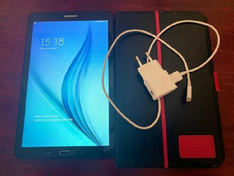 Samsung tab e tablet - tab e