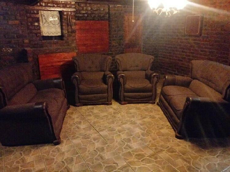 Whole set couches to sell