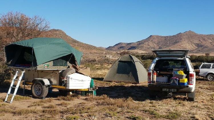 1.6m tentco rooftop tent