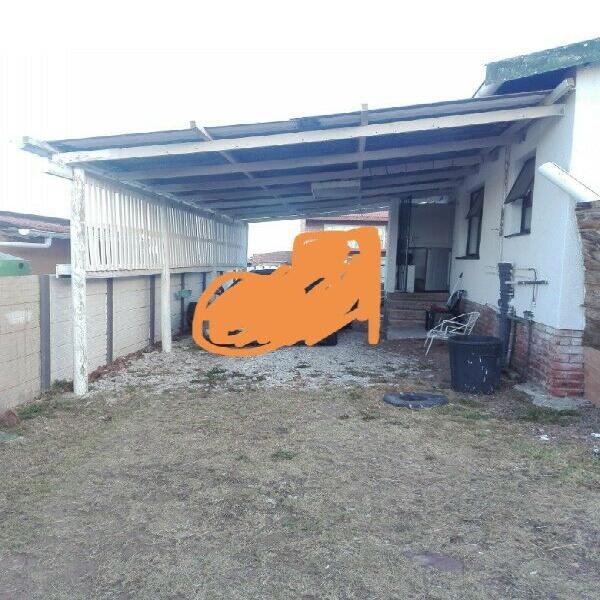 Carport for sale
