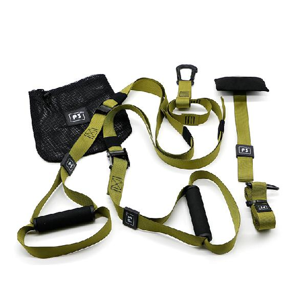 P3-2 adjustable fitness exercise hanging pulling rope trp3x