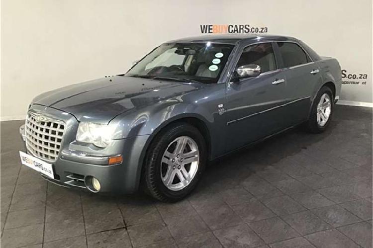 Chrysler 300c 3.5 2008