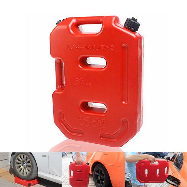 3l/5l/10l gasoline diesel fuel tank can for off road car atv