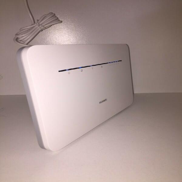Huawei lte router