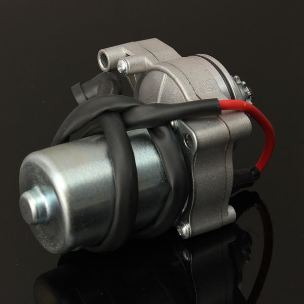 3 bolt electric starter motor for 90cc 110cc 125cc 4-stroke