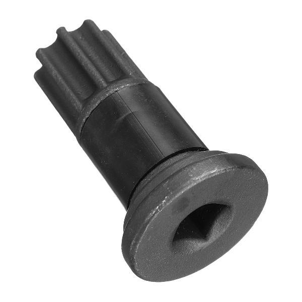 Engine barring tool for cummins 5.9l b&c series engine