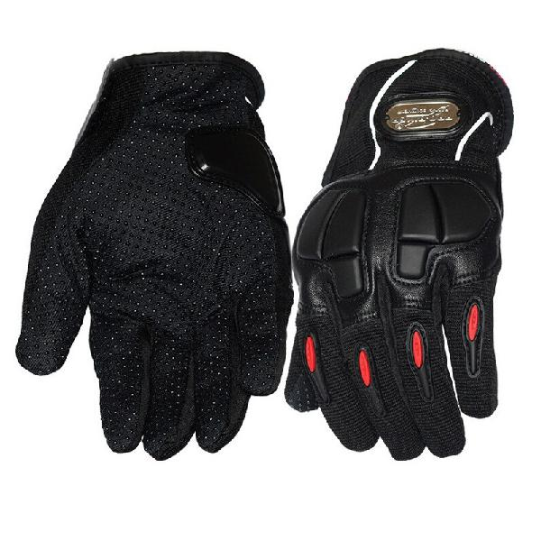Fashion soft thicken keep warm heated gloves motorcycle