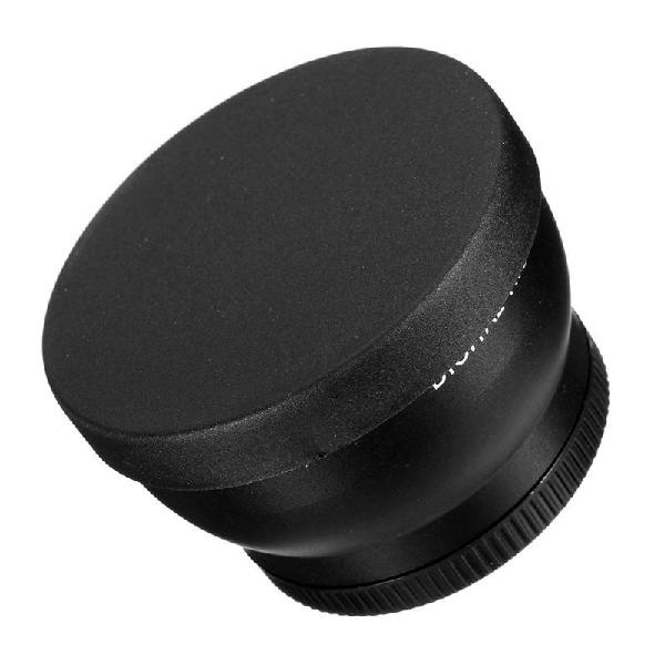 + 74mm 3 Piece Filter Kit Includes Ultraviolet Stepping Rings Stronger Alternative To Sony VCL-DH1774 Nwv Direct 5 Piece Cleaning Kit 74mm 2.2x Super Telephoto Lens Polarizer /& Fluorescent
