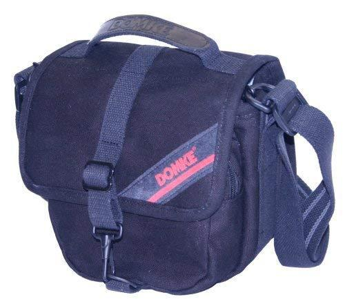 Domke 700-90b f-9 jd small shoulder bag (black)