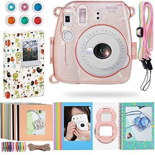 Katia instant camera accessories for polaroid fujifilm