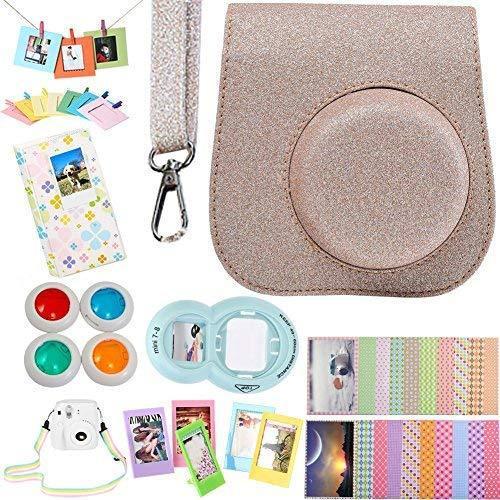 Saika fujifilm instax mini 9 accessories, mini 8/8+ instant